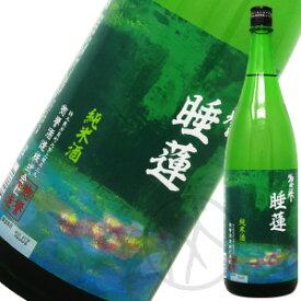 惣誉 睡蓮 純米酒 1800ml