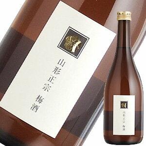 山形正宗 梅酒720ml