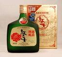 【紅乙女酒造】 胡麻焼酎 紅乙女ゴールド 38度 720ml 【胡麻焼酎】