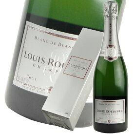 【ルイ ロデレール】 ブラン ド ブラン [2010] 750ml・白泡 専用BOX付 【Louis Roederer】 Blanc de Blancs