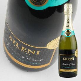 【シレーニ】 セラー セレクション スパークリング ソーヴィニヨン ブラン [NV] 750ml・白泡 【Sileni Estates】 Cellar Selection Sparkling Sauvignon Blanc