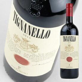 【テヌータ ティニャネロ】 ティニャネロ [2018] 750ml・赤 【Tenuta Tignanello】 Tignanello