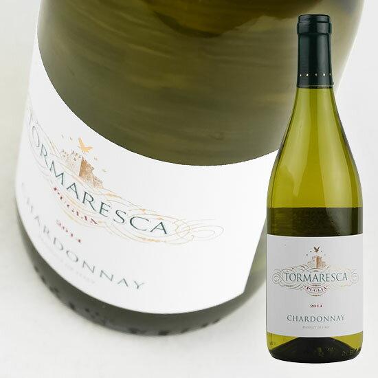 【アンティノリ トルマレスカ】 トルマレスカ シャルドネ [2017] 750ml・白 【Antinori Tormaresca】 Tormaresca Chardonnay