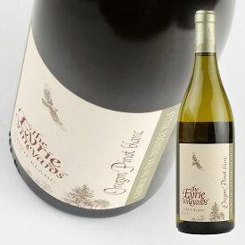 【ジ アイリー ヴィンヤーズ】 ピノ ブラン [2013] 750ml・白 【The Eyrie Vineyards】 Pinot Blanc