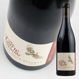 ジ アイリー ヴィンヤーズ オリジナル ヴァインズ ピノ ノワール [2013] 750ml 赤The Eyrie Vineyards Original Vines Pinot Noir
