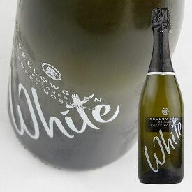 【イエローグレン】 ホワイト スイート モスカート [NV] 750ml・白泡 【Yellowglen】 White Sweet Moscato