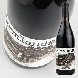 【ヨハン ヴィンヤーズ】 ファームランズ ピノ ノワール [2017] 750ml・赤 【Johan Vineyards】 Farmlands Pinot Noir
