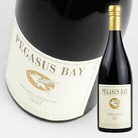 【ペガサス ベイ】 プリマドンナ ピノ ノワール [2013] 750ml・赤 【Pegasus Bay】 Prima Donna Pinot Noir