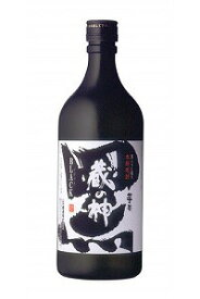 【山元酒造】 黒蔵の神 25度 720ml 【芋焼酎】