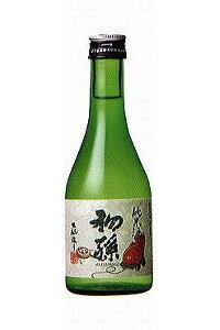 【東北銘醸】 初孫 きもと純米酒 300ml 【純米】 [J753]