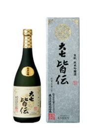 【大七酒造】 大七 皆伝 純米吟醸 720ml 【純米吟醸】 [J537]