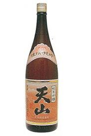 【天山酒造】 天山 純米吟醸赤ラベル 1.8L 【純米吟醸】 [J462]