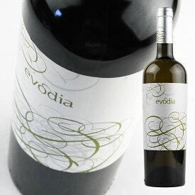 エヴォディア Evodia 750ml・白 《3本以上のご注文で送料無料》