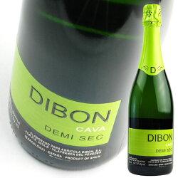【アグリコラディボン】ディボンドゥミセック[NV]750ml・泡【AgricolaDibon】DibonDemi-Sec
