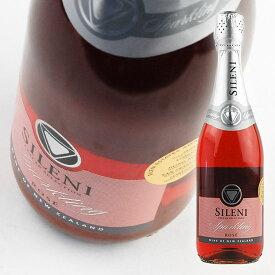 【シレーニ】 セラー セレクション スパークリング ロゼ [NV] 750ml・ロゼ泡 【Sileni Estates】 Cellar Selection Sparkling Rose