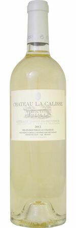 【シャトー ラ カリス】 ブラン [2012] 750ml・白 【Chateau la Calisse】 Blanc