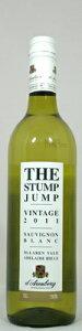 【ダーレンベルグ】 ザ スタンプ ジャンプ ソーヴィニヨン ブラン [2018] 750ml・白 【d'Arenberg】 The Stump Jump Sauvignon Blanc