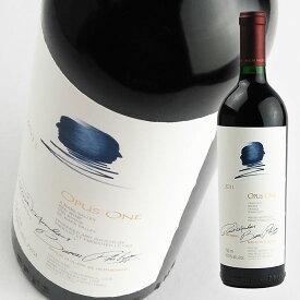 【オーパス ワン】 オーパス ワン [2011] 750ml・赤 Opus One