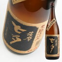 【田崎酒造】 黒七夕 25度 1.8L 【芋焼酎】