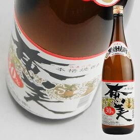 【奄美酒類】 奄美 黒糖30度 1.8L 【黒糖焼酎】