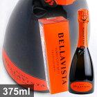 【ベラヴィスタ】 フランチャコルタ アルマ グラン キュヴェ ブリュット [NV] 375ml・白泡 ハーフボトル 【Bellavista】 Franciacorta Alma Gran Cuvee Brut