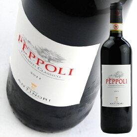 【アンティノリ】 ペポリ [2018] 750ml・赤 【Antinori】 Peppoli