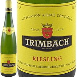 【トリンバック】リースリング[2014]750ml白【TRIMBACH】RIESLING