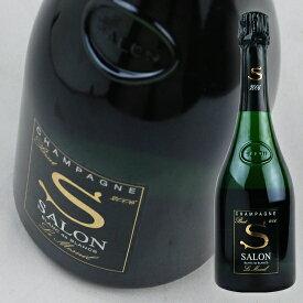 【サロン】 ブラン ド ブラン [2006] 750ml 白泡 箱なし 【SALON】BLANC DE BLANCS