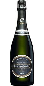 【ローラン ペリエ】 ブリュット ミレジメ [2007] 750ml・白泡 【Laurent Perrier】 Brut Millesime