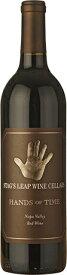 【スタッグス リープ ワイン セラーズ】 ハンズ オブ タイム レッド ブレンド [2014] 750ml・赤 【Stag's Leap Wine Cellars】 Hands of Time Red Blend