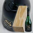 サロン ブラン ド ブラン [2006] 白泡 750ml 特製木箱付 SALON Blanc de blancs