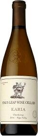 【スタッグス リープ ワイン セラーズ】 カリア シャルドネ [2016] 750ml・白 【Stag's Leap Wine Cellars】 Karia Chardonnay