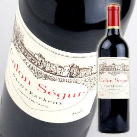 シャトー カロン セギュール [2011] 赤 750ml Chateau Calon Segur