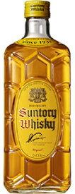 【サントリー】40° 角瓶 700ml瓶 ウィスキー ウヰスキー