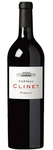 シャトー クリネ [2017] 赤 750ml Chateau Clinet
