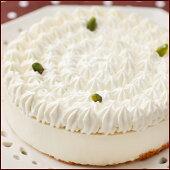 北海道レアチーズケーキ♪
