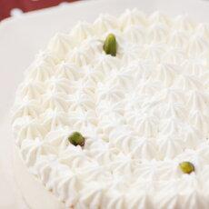 北海道産の生乳100%クリームチーズを使用