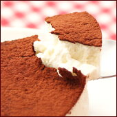 マスカルポーネチーズクリームの美味しい口溶け♪