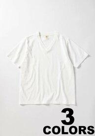 JACKMAN【ジャックマン】Vneck T-Shirt