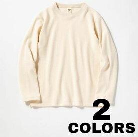 JACKMAN【ジャックマン】Jacquard LS Shirt