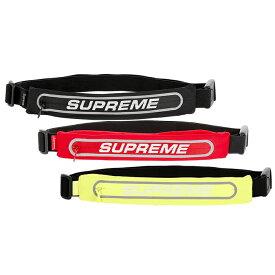 Supreme シュプリーム バッグ メンズ ブラック レッド ネオンイエロー オンライン 通販 901ss19a54
