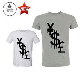 Trendy & Rare トレンディ&レア Tシャツ ユニセックス 2カラー yse パロディ イタリアブランド 雑誌掲載 safari LEON 通販 オンライン 大阪 マッシモ MASSIMO 2018SS yse