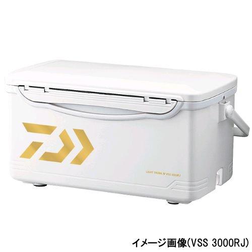 【スマホエントリ10倍】ダイワ ライトトランクIV VSS 2000R ゴールド クーラーボックス【6co01】【送料無料】