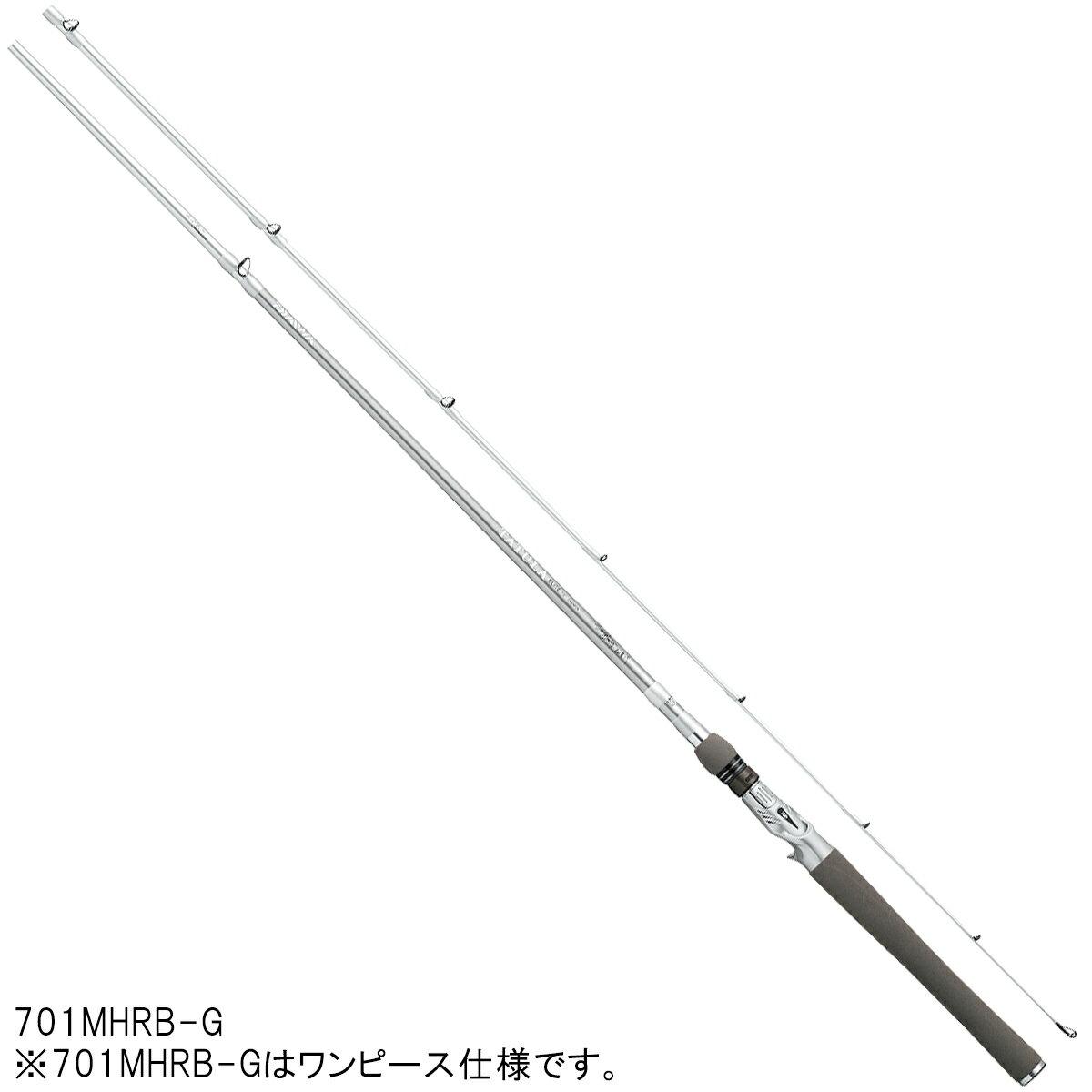 ダイワ タトゥーラ エリート 701MHRB-G【大型商品】【送料無料】
