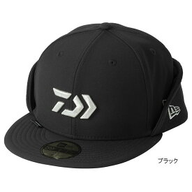 Collaboration with NEW ERA 59FIFTY DC-5209NW 7 3/8 ブラック ダイワ