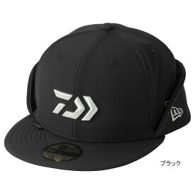 Collaboration with NEW ERA 59FIFTY DC-5209NW 7 1/2 ブラック ダイワ