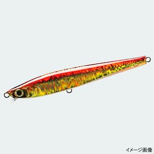 ハードコア ヘビーショット(S) 85mm HGR(アカキン)【ゆうパケット】