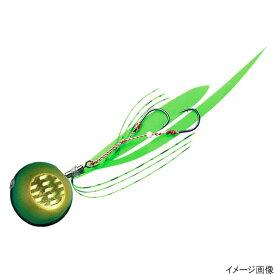 メジャークラフト 鯛乃実 80g #6 ゴールド/グリーン【ゆうパケット】