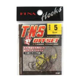 フィナ TNSオフセット FF307 #5【ゆうパケット】