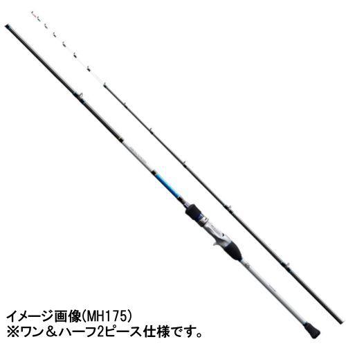 シマノ リアランサー カワハギ H170